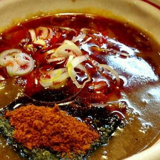 辛つけ麺(つけ麺 きらり )