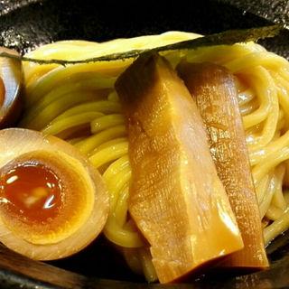 海老つけ麺(つけ麺 きらり )
