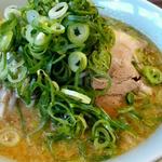 味噌ラーメン(ラーメン幸樹 久御山店  )