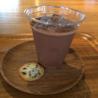 アイスモカ(ダンデライオン チョコレート ジャパン (Dandelion Chocolate Japan))