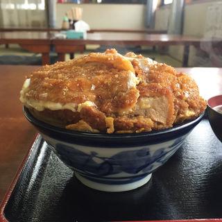 かつ丼(いときん )