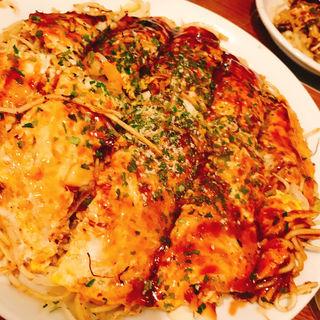 肉玉そば入(ふみちゃん 堀川町店 )