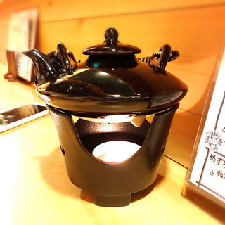 黒千代香(酒処おやっとさぁ。)