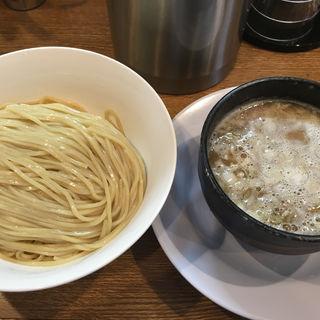 つけ麺(中華そば桐麺)