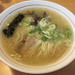 とんこつラーメン(福芳亭 (フクヨシテイ))