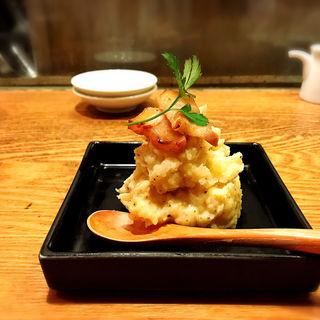 ポテトサラダ(煮炊屋 金菜)