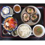 大あさり定食(日出丸 (hiimaru))