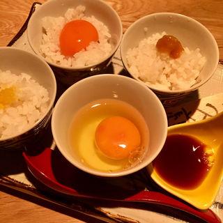 五種のおばんざい(佐田十郎)