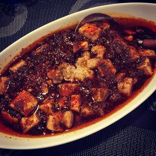 麻婆豆腐(満丸)(満丸)