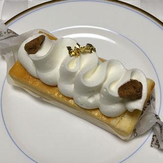 チーズケーキ(ディマンシュ)