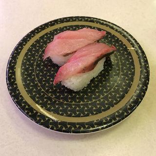 活〆ぶり(四国・九州産)(はま寿司 昭島昭和の森店 )