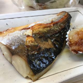サバの塩焼き(華さん食堂 唐原店 )