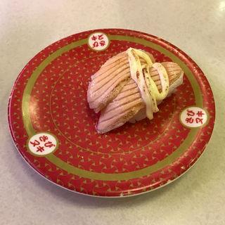 炙りとろサーモンマヨ(はま寿司 昭島昭和の森店 )