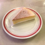ベイクドチーズケーキ(はま寿司 昭島昭和の森店 )