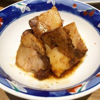 豚の柔らか煮(和にち)