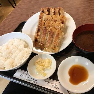 大皿定食(スヰートポーヅ (スイートポーヅ))