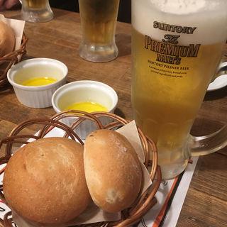 パン&ビール(ビーフマン 薬院六ツ角店)