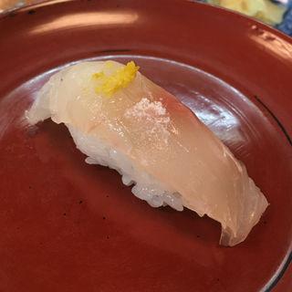 小鯛(分福寿司 )