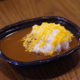 ニコニコカレー+チーズ
