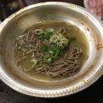 鍋(旬菜とりなべ マルニ)