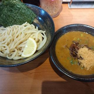 濃厚海老つけ麺(麺屋 吉匠丸。 木屋町店)