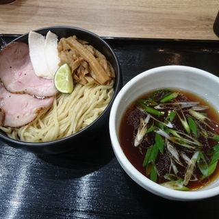 醤油つけ麺(ラー麺 陽はまた昇る )