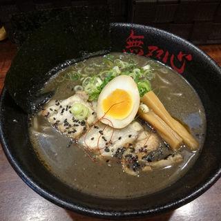 祇園黒そば(無双心 祇園店 )
