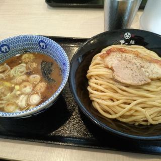 魚介つけ麺(並)(たけ井 R1号店 )