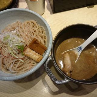つけ麺(2玉)(麺や高倉二条 (めんや たかくらにじょう))