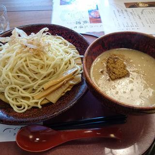 むらじのつけ麺(祇園麺処むらじ)