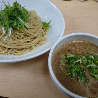 海老つけ麺(300g)(ラーメン たぬき屋 )