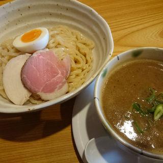 濃厚つけ麺(中華居酒屋ちゃいなや )