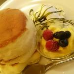 『春』パンケーキ