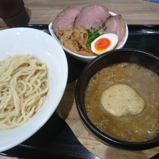 つけ麺(ラー麺 陽はまた昇る )
