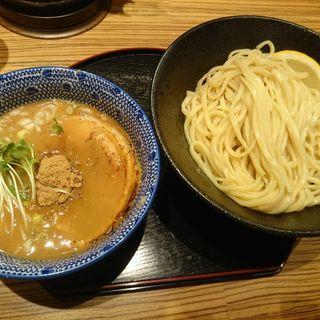濃厚鶏白湯魚介つけ麺(珍遊 河原町六角店 )