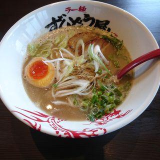 和風らーめん(ラー麺 ずんどう屋 京都八幡店 )