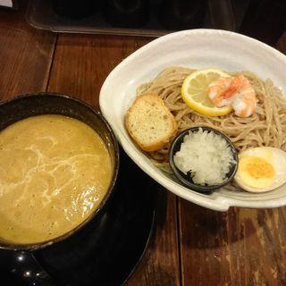 濃厚海老つけ麺(よし田 )
