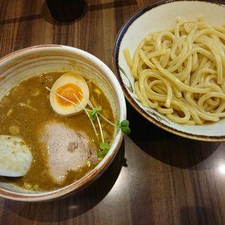 カレーつけ麺(つけめん 恵那く)