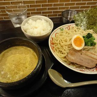 カレーつけ麺(なんだっ亭 )