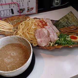 特製夢人つけ麺(麺屋 夢人)