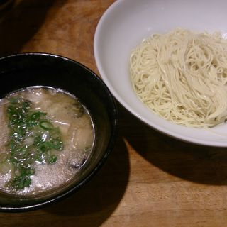 博多細つけ麺(博多 一風堂 錦小路店 (いっぷうどう))