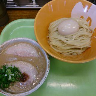 豚ドロつけ麺(拳10ラーメン)