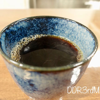 オリジナル焙煎珈琲(うさぎや CAFE)