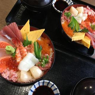 海鮮丼(ほてい )