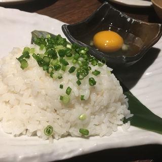 雑炊セット(ゆずの小町 天神大名店)