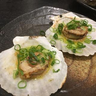 ホタテバター(博多一番どり 居食家あらい 空港東店 )
