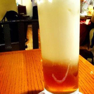 アイスロイヤルミルクティー(CAFE AALIYA (カフェ アリヤ))