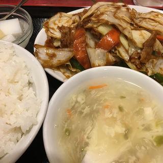 回鍋肉(中華料理 家宴 )