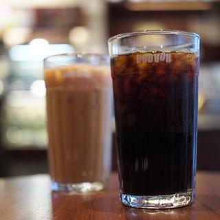 アイスコーヒーS(ドトールコーヒーショップ 本町中央大通り店 )