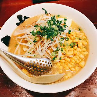 味噌バター(キングコング )